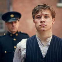 Finn Cole as Michael Gray